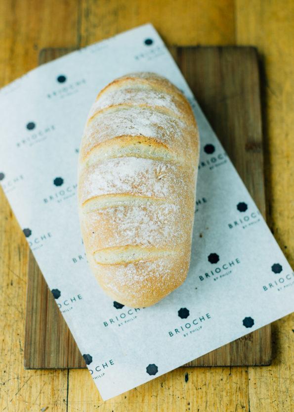 Rustic Loaf