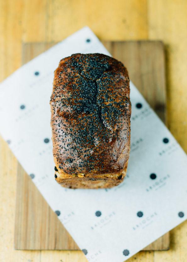 Spice Loaf